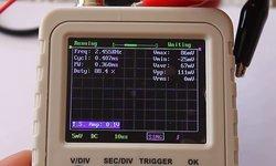 Обзор карманного осциллографа JYE Tech DSO 150