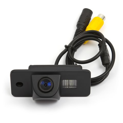 Автомобильная камера заднего вида для Audi A4 A6