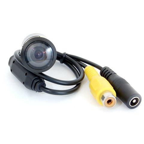 Универсальная автомобильная камера заднего вида GT S632