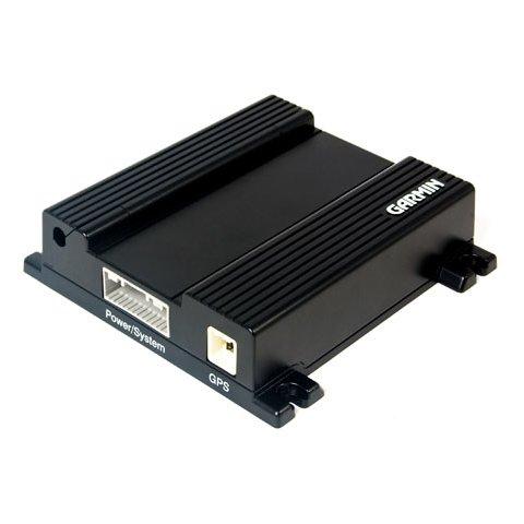 Автомобильный навигационный GPS-блок Garmin GVN 53