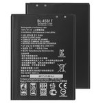Battery BL-45B1F compatible with LG V10 H900, (Li-ion, 3.85 V, 3000 mAh)