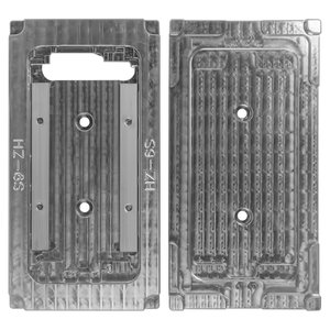 LCD Module Mould for AS-650R, Apple iPhone 6S, for frame gluing