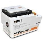 """Dispositivo para pegar módulos de pantallas M-Triangel A03MA, sirve para las pantallas de hasta 11"""", autoclave, con bomba de aire"""