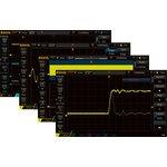 Opción de software RIGOL MSO5000-AERO para análisis y disparo por el bus serial MIL-STD-1553