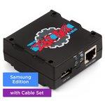 Z3X-Box Samsung Edition с набором кабелей 30 (шт.)