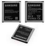 Акумулятор EB-BG360CBC для Samsung J200 Galaxy J2, Li-ion, 3,85 B, 2000 мАг