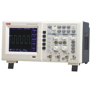 Цифровой осциллограф UNI-T UTD2202CE