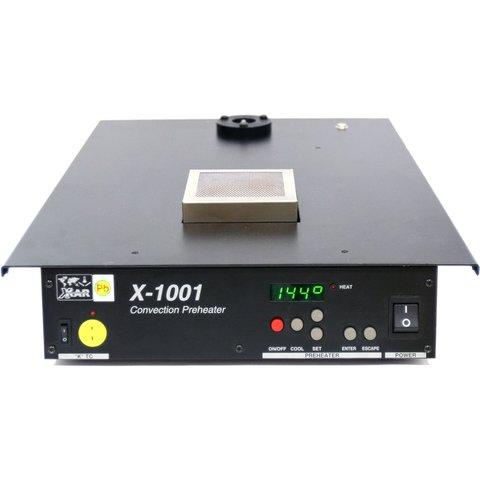 Термоповітряний переднагрівач плат Bokar X 1001