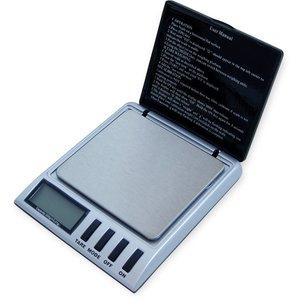 Кишенькові електронні ваги  YF-K6 200 г/0,01 г