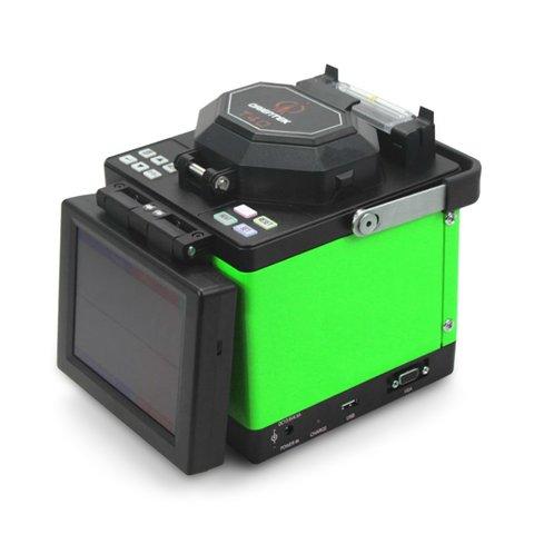 Зварювальний апарат для оптоволокна ORIENTEK T40