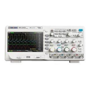 Цифровой осциллограф SIGLENT SDS1104CFL