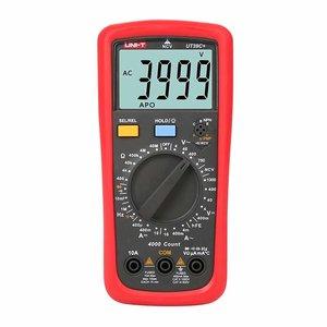 Цифровой мультиметр UNI-T UTM 139C+ (UT39C+)