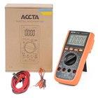 Цифровий мультиметр Accta AT-280