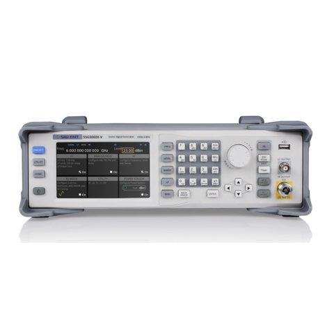 Генератор сигналів SIGLENT SSG5040X V
