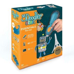 3D-ручка 3Doodler Start для дитячої творчості Креатив