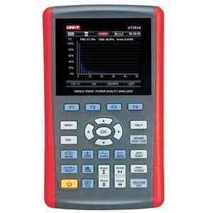 Analizador de calidad de energía eléctrica UNI-T UT283A