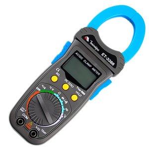 Pinzas amperimétricas digitales Minipa ET-3388