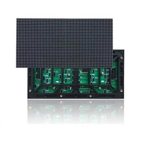 Outdoor LED Module P4 RGB SMD1921 256 × 128 mm, 64 × 32 dots, IP65, 7200 nt