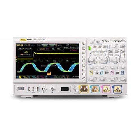 Digital Oscilloscope RIGOL MSO7024